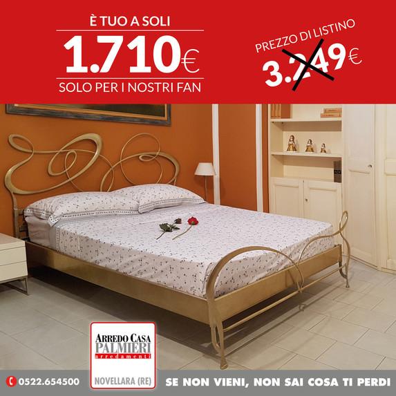 Arredo casa palmieri arredamenti mobili a reggio emilia le nostre promozioni - Cantori mobili prezzi ...