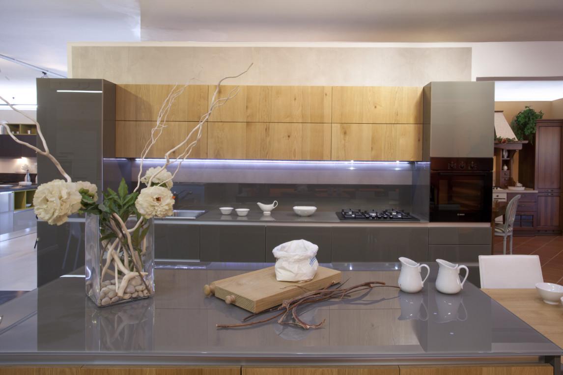 Cucine Moderne In Rovere Grigio.Arredo Casa Palmieri Arredamenti Mobili A Reggio Emilia